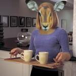 Lynda was very nimble around the office