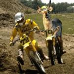 Biker onyx