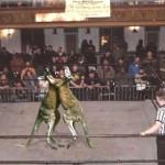 Kanga wrestling