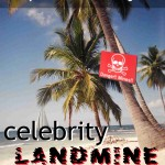 Celebrity Landmine Island